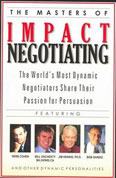 Impact Negotiating