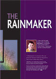 The Rainmaker by Bill Docherty